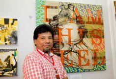 Emerging Artist Lima 2014