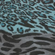 Digitally Printed Chiffon Fabric 5