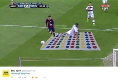 Jerome Boateng virals: Memes mock Bayern Munich defender after being embarrassed by Lionel Messi | Daily Mail Online