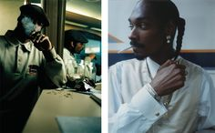 12 Photographers Who Captured Hip-Hop, from Old School to the '90s