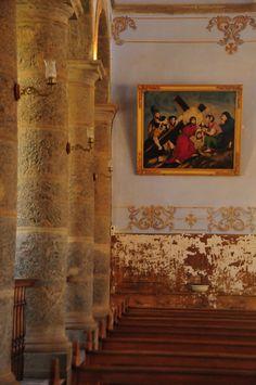 Igreja matriz de São José das Três Ilhas - MG   Flickr - Photo Sharing!