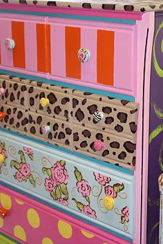 Dresser idea for Kate