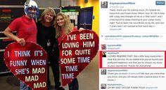 Taylor Swift Has Been Writing Incredible Comments On Her Fan's Instagram Pictures... Taylor Swift is a beautiful, courageous, and an inspiring person.
