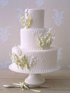 Ron Ben-Israel : Wedding Style Inspiration / LANE