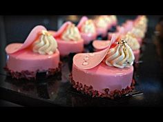 Panna Cotta, Buffet, Food And Drink, Crazy Cakes, Chocolate, Ethnic Recipes, Youtube, Deserts, Food