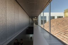 Fondazione Prada / OMA. Image © Laurian Ghinitoiu