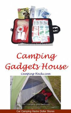 Camping Hacks for the Avid – and the Average – Camper! Camping Gadgets, Camping Tools, Camping Guide, Camping Supplies, Camping Checklist, Camping Essentials, Camping Survival, Camping Gear, Backpack Camping