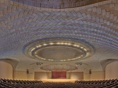 Guastavino and America's Great Public Spaces at the Nat'l Building Museum in Washington DC