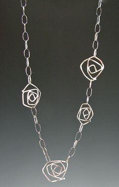 Bildresultat för contemporary jewelry caress