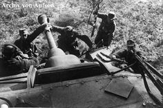 7,5 cm Stu.K. 40 L/48 für Sturmgeschütz IV (Sd.Kfz. 167)   Flickr - Photo Sharing!