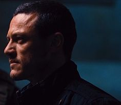 Luke Evans Screencaptures: Your No. 1 Source • 085/100 movie stills of Owen Shaw (Luke Evans)...