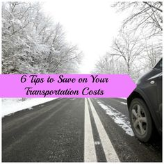 6 Tips to Save on Your transportation costs 1024x1024 6 Tips to Save on Your Transportation Costs