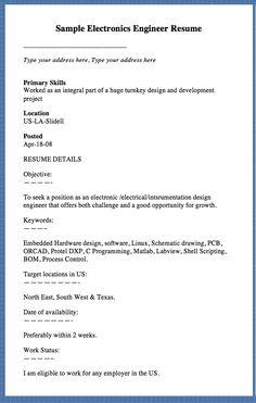 samples of cover letter for fresh graduates http