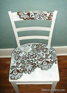 Eski tüllerinizi atmak yerine onları yeniden farklı amaçla kullanabilirsiniz. Eskimiş mobilyalarınız varsa sizde tülleri mobilyalarınızın üzerine kaplayabilirsiniz. Sizler için derlediğimiz tüllerle kaplanmış 8 mobilyayı görebilirsiniz.