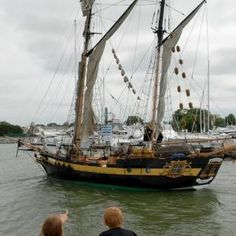 The Battle of Lake Erie, American victory over Great Britain, War of 1812; Bicentennial events the Lake Erie Shores & Islands region.