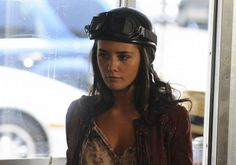 Addison Timlin - New 'Odd Thomas' Images Bring Less Weirdness and More Love