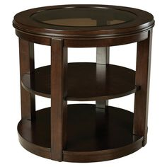 Found it at Wayfair - Spencer End Table