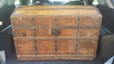 Image result for civil war trunks chests