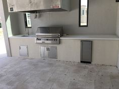 Fresh Outdoor Kitchen For Wci Communities Featuring A