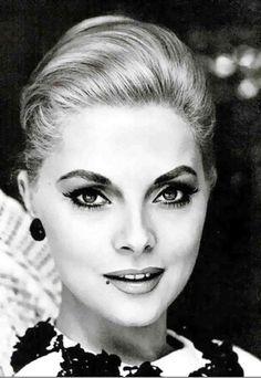 VIRNA PIERALISI (8 November 1936 – 18 December 2014), better known as VIRNA LISI, was an Italian actress.