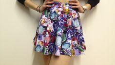 #zaraterez.com            #Skirt                    #Bejeweled #Skater #Skirt #Zara #Terez              Bejeweled Skater Skirt   Zara Terez                                           http://www.seapai.com/product.aspx?PID=1094321