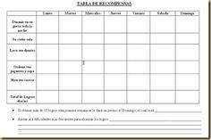 Tabla de recompensa para ni/ños importado de Inglaterra Learning Resources