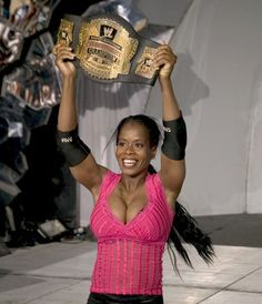 Jacqueline DeLois Moore (born January 6, 1964) is a semi-retired American professional wrestler, former WWE Diva and former TNA Knockout. Description from imgarcade.com. I searched for this on bing.com/images