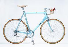 Cinelli Laser (1985) on Bike Showcase