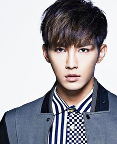 Aaron Yan (Love Buffet, Fall In Love With Me, Refresh Man, Just You, Alice In Wonder City)