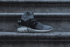 online store 1c7e2 c4f67 The KITH x Adidas Consortium Tubular Doom Grey are launching in 10 minutes.