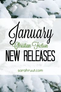 Check out the January 2017 new releases in Christian fiction, from authors like Tamera Alexander, Erica Vetsch, Dani Pettrey, and many more!