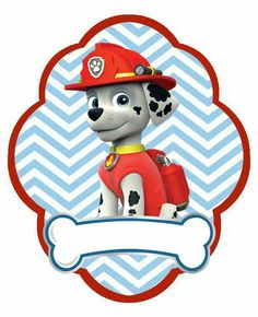 Birthday Kids Party Paw Patrol Ideas For 2019 Paw Patrol Names, Paw Patrol Clipart, Paw Patrol Birthday Theme, Paw Patrol Party, 3rd Birthday Parties, Boy Birthday, Imprimibles Paw Patrol, Paw Patrol Decorations, Cumple Paw Patrol