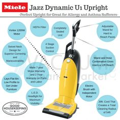 Best Steam Cleaner, Steam Cleaners, Hepa Filter, Allergies, Wands, The Unit, Design, Walls