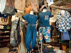tokyo shopping kapital ebisu