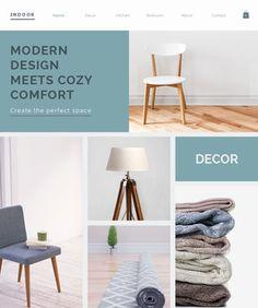 Home Decor Website Free Website Templates, Modern Design, Home Decor, Plants, Homemade Home Decor, Decoration Home, Interior Decorating