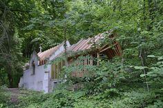 Chapel St Genevieve / OBIKA Architecture