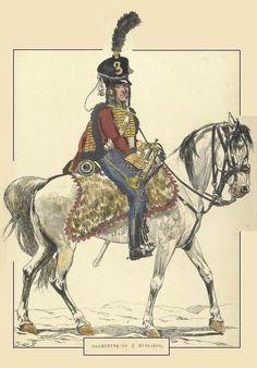 SIte de Jean Louis Couturier - Trompette (Ier Empire suite) - Trompette (Ier Empire suite)