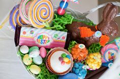 the ultimate Easter basket