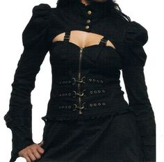 Steampunk Clothing | Steampunk, : Gothic Clothing, Gothic Boots & Gothic Jewellery. New ...