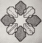 Free blackwork charts? - Try this one