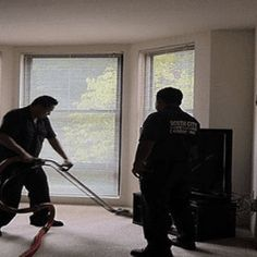Sweeping your carpet is also possible if you do not have a vacuum. A broom can be your ally in picking up surface dirt. Best Vacuum, Spot Cleaner, How To Clean Carpet, Cleaning, Surface, Tips, Home Cleaning, Counseling