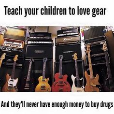 I grew up in a house with a full blown recording studio in my basement, this works. I can barley afford my car.....