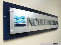 Signages Printing