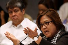 WATCH: Allegations Of NBP Drug Lord Jaybee Sebastian On De Lima's Links To Illegal Drugs