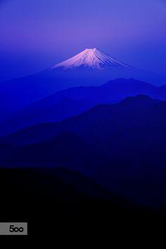 Glow of dawn 2 by Takashi  on 500px