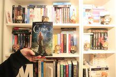 les Chroniques lunaires, tome 3 Cress - Marissa Meyer