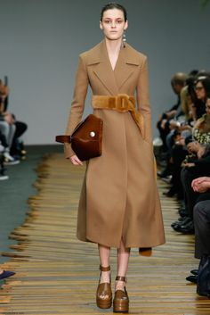 Celine fall/winter 2014 collection