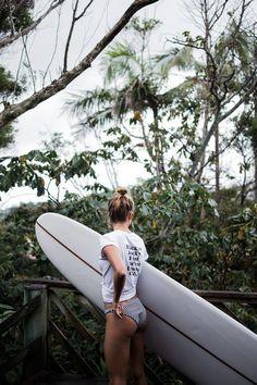 Surf #learnsurfing