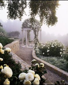 Harry Kolb, Representing Our Most Distinctive Homes, Santa Barbara Coastal Real Estate Nature Aesthetic, Travel Aesthetic, Witch Aesthetic, Princess Aesthetic, Beautiful Architecture, New Wall, Aesthetic Pictures, Beautiful Gardens, Aesthetic Wallpapers