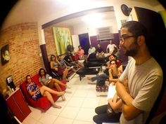 A equipe do Catraca Livre promoveu na última quinta-feira, 6, a primeira edição do Encontro Rede Catraca. O evento reuniu assessores de imprensa e produtores de eventos interessados em divulgar eventos e iniciativas no site.